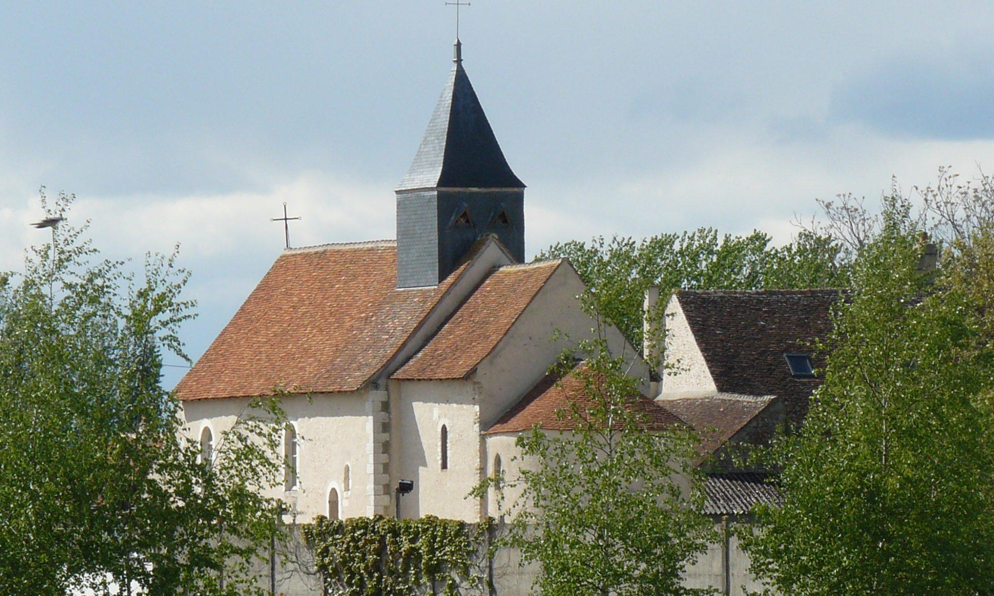 Saint-Julien-sur-Cher